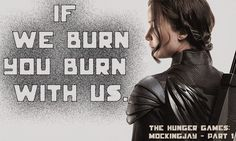 OH YEAH THAT'S MY MOCKINGJAY The 24 Most Unforgettable Movie Quotes Of 2014