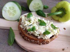 natierka3 Avocado Toast, Baked Potato, Potato Salad, Potatoes, Healthy Recipes, Vegan, Baking, Breakfast, Ethnic Recipes