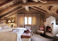 Chalet Bear - Klosters