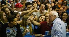 Most Popular Senator in America!  Democratic presidential candidate and populist champion Bernie Sanders (I-VT) has been collecting all sorts of accolades recently. He's broken the record for the most number of individual donors at...