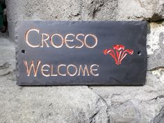 Business Signs, Stone Art, Slate, Etsy Store, Copper, Carving, Grey, Unique Jewelry, Handmade Gifts