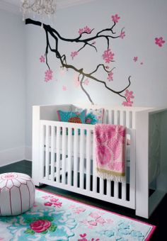 lovely baby bedroom !