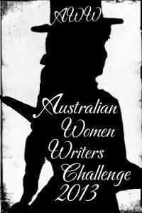 I've just signed up for the Australian Women Writers Challenge. Anyone want to join me?