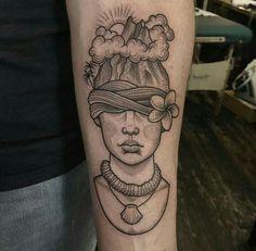 Suflanda Instagram tattoo