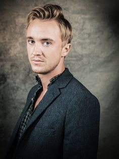 """Thomas Andrew """"Tom"""" Felton is an English actor. He is best known for playing the role of Draco Malfoy in the Harry Potter film series. Born: September 22, 1987 (age 27), Epsom, United Kingdom"""