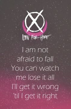 Icon For Hire- Watch me