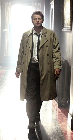 """This is Castiel. 