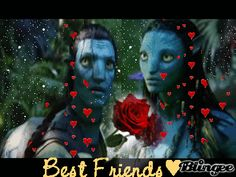 Avatar Z Created by Joyousjoym Blessings  on my Nutter One Site.