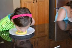 """Sweetology: """"Minute to Win It"""" Games for Kids!"""