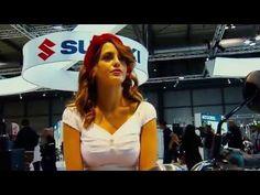 2015 EICMA Suzuki Press Premiere Highlights Promo Video
