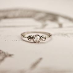 Love this ring. So beautiful!
