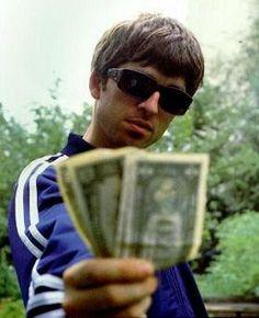 Noel money