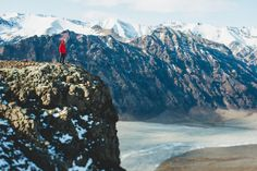 #mountains, #travel, #iceland, #travel-guide  Photography: Julia & Yuriy Manchik - mrmrsglobetrot.blogspot.com  Read More: http://www.stylemepretty.com/living/2013/05/16/iceland-with-the-manchiks/