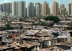 Rich and Poor - The Difference in India and the Indian Sub Continent Paris Skyline, New York Skyline, Victoria Falls, Urban Life, Family Day, Slums, Background Pictures, Photomontage, Incredible India