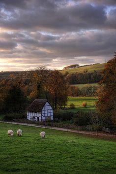 Poplar Cottage, Singleton, England
