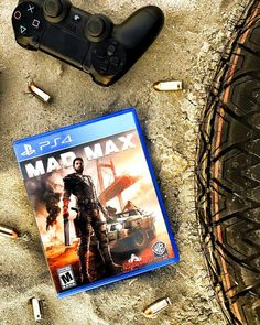 MAD MAX This game is severely underrated. It was the victim of unfortunate timing and released when 3 other triple A games came out.