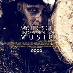 VA - Mysteries Of Underground Music Vol.7 (2016)
