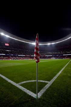 A general view inside the stadium prior to the La Liga match between. Stadium Wallpaper, Football Wallpaper, Ronaldo Football, Nike Football, Football Quotes, Soccer Quotes, Fc Barcelona Wallpapers, Messi Photos, Soccer Photography