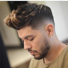 @kochi.stockholm · Menu0027s HaircutsMen HairstylesHair ...