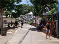 Utila, Honduras - an odd little gem! Backpacking South America, Backpacking India, Utila, Top Travel Destinations, Roatan, American Country, Padi Diving, Scuba Diving, Honduras