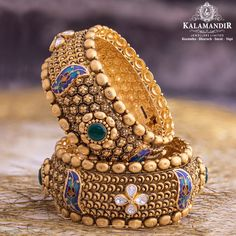 Gold Bangles Design, Gold Jewellery Design, Gold Jewelry, Gold Earrings Models, Platinum Jewelry, Bridal Bangles, Contemporary Jewellery, Website, Gold