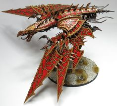 Heldrake - World Eaters