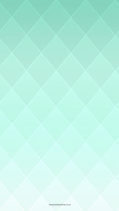 Diamond Gradient Mint  tjn
