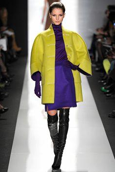 Fall 2013 Ready-to-Wear    Chado Ralph Rucci