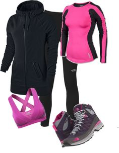 """Hiking Gear"" by doreen-dunleavy on Polyvore"