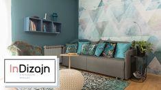 IZNENADi ME: Pogledajte kompletno preuređenje spavaće i dnevne sobe Bench, Storage, Furniture, Home Decor, Purse Storage, Decoration Home, Room Decor, Larger, Home Furnishings