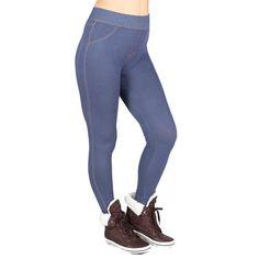 Femmes Leggings Leggins Dentelle Jeggings Skinny 34 36 38 XS S M Pantalon d/'été Tunique