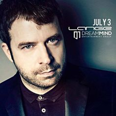 Friday, July 3rd - Lange @ Flybar — EDM Canada