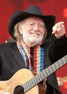 Ring in the new year like a true Texan at the Willie Nelson & Friends New Year's Eve show!