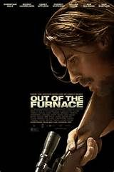 "Went to a screening of ""Out of the Furnace"" last weekend and was knocked out by the performances of the always-great Christian Bale and the constantly-maturing Casey Affleck. Really liked this dark tale that's ""Winter's Bone"" meets ""The Deer Hunter."""