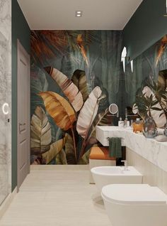 If you have a small bathroom in your home, don't be confuse to change to make it look larger. Not only small bathroom, but also the largest bathrooms have their problems and design flaws. Bathroom Tile Designs, Bathroom Interior Design, Interior Decorating, Bathroom Ideas, Bathroom Remodeling, Bathroom Gallery, Remodeling Ideas, Remodel Bathroom, Decorating Ideas