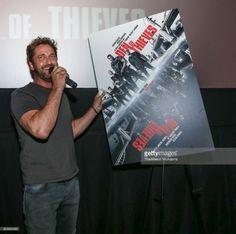 Gb Bilder, Gerard Butler, James Mcavoy, Liam Hemsworth, Chris Pine, Jake Gyllenhaal, Ryan Reynolds, Amber Heard, Christina Hendricks