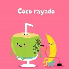 Cocorayado