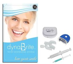 dynaBright Teeth Whitening Kit >> Hurry! Check out this great product : Teeth Whitening
