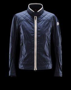 MONCLER Men - Spring/Summer 13 - OUTERWEAR - Jacket - CLOSSET for my other half