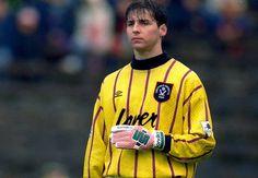 Simon Tracey