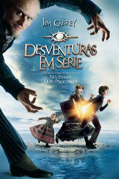 Watch Lemony Snicket's A Series of Unfortunate Events 2004 Full Movie Online Free
