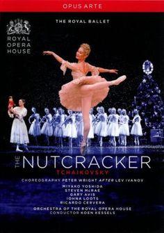 Tchaikovsky: The Nutcracker - featuring The Royal Ballet DVD ~ Miyako Yoshida, http://www.amazon.com/dp/B003Y7AR7C/ref=cm_sw_r_pi_dp_0Iqfsb0ZSDF83