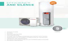 #Water_Heating_Systems, #Central_Heating_Problems, #Air_Heat_Pumps