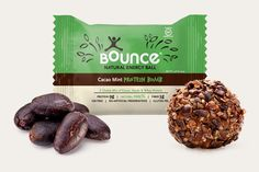 BOUNCE NATURAL ENERGY BALLS: These are my all time favorite protein/energy snacks. I need to figure out how to make them myself bc it costs SO MUCH to order them online and they're not in the US yet.