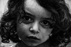 Portrait de la fille d'un ami