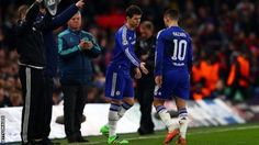 Eden Hazard: Chelsea midfielder in a dark place - Guus Hiddink  Posted by AJM Web Services - social media marketing services https://www.ajmwebservices.co.uk