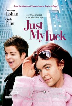 Face-Swapped Romantic Comedy Movie Posters