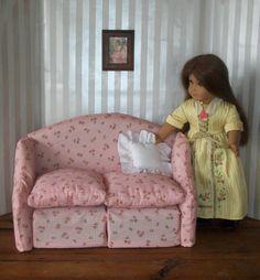 Custom made American Girl Doll furniture