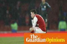 Arsenal's bad old habits prove their undoing once again in City defeat: * Arsenal's bad old habits prove their undoing once again in City…