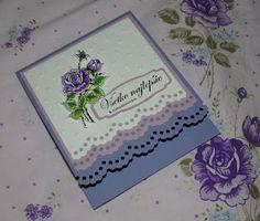 Kika's Designs : Birthday Rose